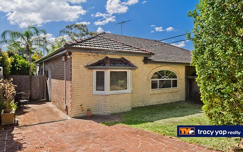 25 Vimiera Rd, Eastwood NSW 2122
