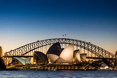 Sydney, Australia (Manuel ROMARIS) Tags: sydney operahouse australia newsouthwales au