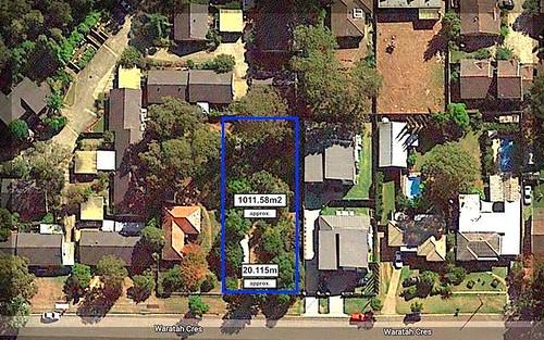 23 Waratah Crescent, Macquarie Fields NSW