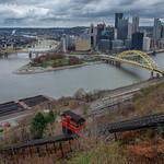 Duquesne Incline (Pittsburgh, Pennsylvania) thumbnail