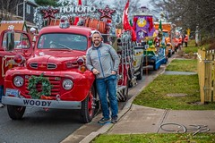 Woody (Stephen Fralick) Tags: christmas jasonohearn people truck vintage woody firetruck outdoors parade spryfield vehicle exif:model=canoneos6d exif:isospeed=400 geocountry geo:lat=44625611666667 camera:make=canon geocity geostate camera:model=canoneos6d geo:lon=63618496666667 exif:lens=ef85mmf18usm geolocation exif:aperture=ƒ32 exif:focallength=85mm exif:make=canon
