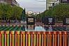 Arc de Triomphe, vu de la Défense (Edgard.V) Tags: paris pairigi la défense perspectiva landscape payage urbain urban urbano bassin