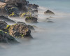 Misty mountains? (The Frustrated Photog (Anthony) ADPphotography) Tags: category dutliman flickrpost places seascape travel turkey canon70d canon1585mm canon rocks sea marmarasea longexposure waterblur seaweed mountains mist coast coastal coastline seashore bay seaside seadefence seawall outdoor travelphotography landscapephotography