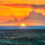 Sunset In Aruba thumbnail