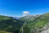 Furka pass (arcaste) Tags: switzerland valais furka pass mountains alps