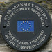 PROJECT PART FUNDED BY THE EUROPEAN UNION