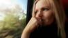 Thinking ...X (Einir Wyn Leigh) Tags: blur selfie woman einir colour