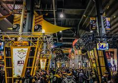 Steelers vs Ravens at Heinz Field on NFL Sunday Night Football Pittsburgh PA (mbell1975) Tags: pittsburgh pennsylvania unitedstates us steelers vs ravens heinz field nfl sunday night football pa penn penna evening dusk stadium arena american game great hall
