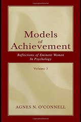 AudioEbook  Models of Achievement: Reflections of Eminent Women in Psychology, Volume 3: v. 3 (downloding ebook now) Tags: audioebook models achievement