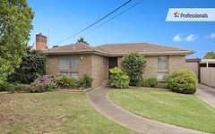 14 Fourth Avenue, Hoppers Crossing VIC
