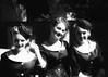 Goodwood Ladies (Bernie Condon) Tags: goodwood women ladies glamcabs glamour vintage revival goodwoodrevival carryon
