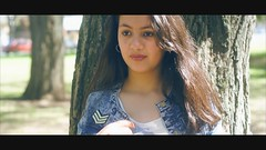 Video clip (ADRIAN ULLRICH) Tags: video cinematography cine 166 minolta50 50mm 17 sonyalpha sony a35 colorgrade fashion beauty girl retrato landscape framevideo avid media composer 84