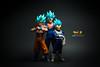 Dragon Ball - DXF Super Warriors - SSB Goku x Vegeta x Vegito-6 (michaelc1184) Tags: dragonball dragonballz dragonballgt dragonballsuper goku vegeta vegito saiyan anime japan figure toys bandai banpresto
