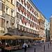 Innsbruck - Altstadt (24) - Goldenes Dachl