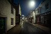 down our street (stocks photography.) Tags: michaelmarsh whitstable photographer harbourstreet nightphotography downourstreet qualitystreet street photography cinematic atmospheric