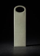 Monolith (Antti Tassberg) Tags: stilllife macro macromondays usb stick closeup minimal extensiontube 100mm lens minimalistic prime simplified