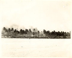 Crash of RNZAF Ventura 4550, Funafuti, 4 December 1944