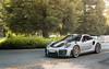 GT2RS. (Alex Penfold) Tags: porsche 991 911 gt2rs supercars supercar super car cars autos alex penfold 2017 silver carbon gold wheel quail carweek carmel