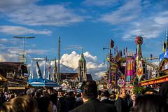 Oktoberfest (Desire Wu) Tags: oktoberfest munich germany bavaria bayern deutschland