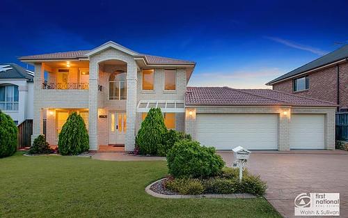 36 Prestige Ave, Bella Vista NSW