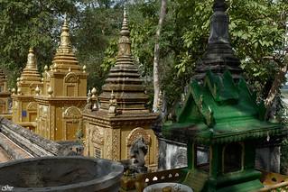 Arounds of Angkor (Cambodia)