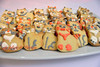 Frollini (gattini) zenzero e lime (Le delizie di Patrizia) Tags: frollini gattini zenzero e lime le delizie di patrizia ricette dolci biscotti pasticceria secca