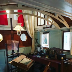 Noble Maritime Museum - Snug Harbor. Staten Island NYC (Christian Montone) Tags: snugharbor noblemaritimemuseum montone christianmontone nyc newyork newyorkcity statenisland note