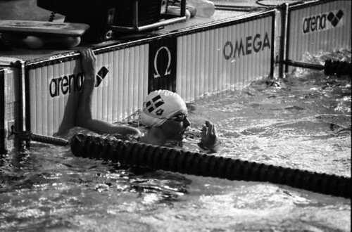 017 Swimming_EM_1987 Strasbourg