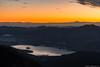 Tramonto sul Lago d'Orta (DavideBoatto) Tags: sunset lake mountains colors sky fire monviso italia outdoors nature landscape ngc alps winter mottarone nikon lights italy orta explore lagodorta ortasangiulio vco