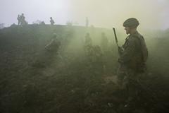 Exercise Bougainville II (jcccdimoc) Tags: 2ndbattalion3rdmarineregiment exercisebougainvilleii infantryplatoonbattlecourse pohakuloatrainingarea hawaii unitedstates us