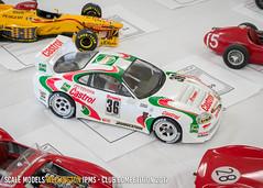 C1 - Castrol Toyota Supra - Ernie Thompson