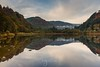 Lower Lake Glendalough (Pastel Frames Photography) Tags: glendaloughwicklow reflections sky clouds photography landscape ireland sightseeing sunrise canon5dmark3 explore filters