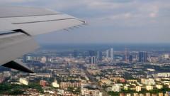 Warsaw-June'17 (33) (Silvia Inacio) Tags: warsaw varsovia poland polska warszawa plane avião polónia