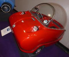 Peel Trident (1965-66)
