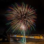 Llandudno Fireworks display 2017 thumbnail
