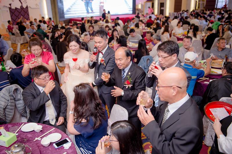 天旗&佳季Wedding-525