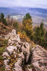 Views from Srnjak, Logatec (rlubej) Tags: notranjska hillsmountains