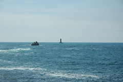 Le phare du Four (guyfogwill) Tags: guyfogwill france brittany finistère lighthouse bretagne côtedeslégendes porspoder lepharedufour may 2011 fra