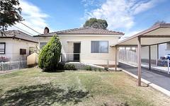 61 Alan Street, Yagoona NSW