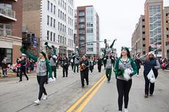 2017 Green Bay Holiday Parade