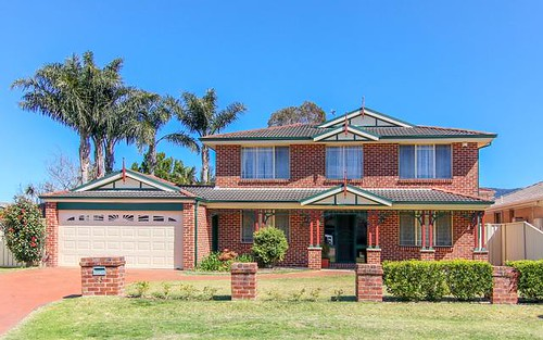 86 Sunnybank Crescent, Horsley NSW