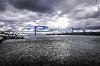 Ponte de 25Abril