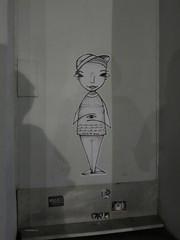 Costah / Bruxelles - 21 nov 2017 (Ferdinand 'Ferre' Feys) Tags: costah pasteup wheatpaste bxl brussels bruxelles brussel belgium belgique belgië streetart artdelarue graffitiart graffiti graff urbanart urbanarte arteurbano ferdinandfeys