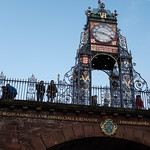 Clock Tower, Chester thumbnail