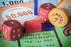 Macro Mondays : Member's Choice - Games or Game Pieces (erichudson78) Tags: macromondays memberschoicegamesorgamespieces macro canonef100mmf28lmacroisusm canoneos6d game jeu monopoly
