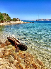 La Sciumara, Palau, Sardinia, Italy. (Massimo Virgilio - Metapolitica) Tags: landscapes landscape sky summer sun sea italy sardinia palau lasciumara