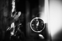 memories from the time that never existed (Neko! Neko! Neko!) Tags: blackandwhite blackwhite bw mono monochrome time memories dreams illusions subconsciousness expression expressionism surreal surrealism