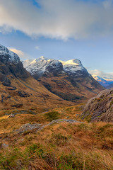 The Three Sisters of Glencoe (MilesGrayPhotography (AnimalsBeforeHumans)) Tags: 1635 ef1635mmf4lisusm sonyfe1635mmf4zaoss autumn a7ii britain bidean nam bian beinn fhada gear aonach aonachdubh argyll cliffs europe fe f4 glow glencoe historic hdr iconic ilce7m2 landscape lens landscapephotography highlands morning mountains munro outdoors oss oldmilitaryroad photography photo portrait tranquil rocks scotland sky skyline scenic sunrise scottish scottishhighlands scottishlandscapephotography sonya7ii sony sonyflickraward snow uk unitedkingdom zeiss