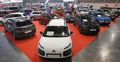 Feria del Automovil 80