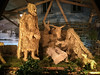 Biblical motives (belboo) Tags: si bible cafe christmas cradle house ljubljana market night nightshot shop slovenia tea